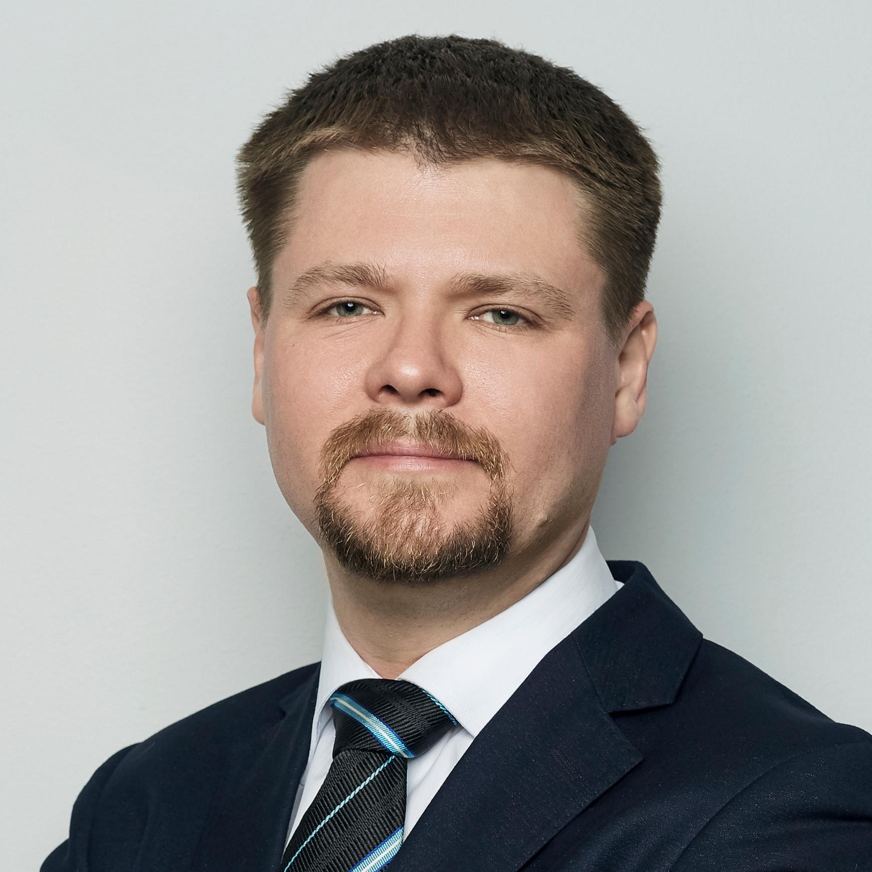 Александр Бойцов БОНАВА