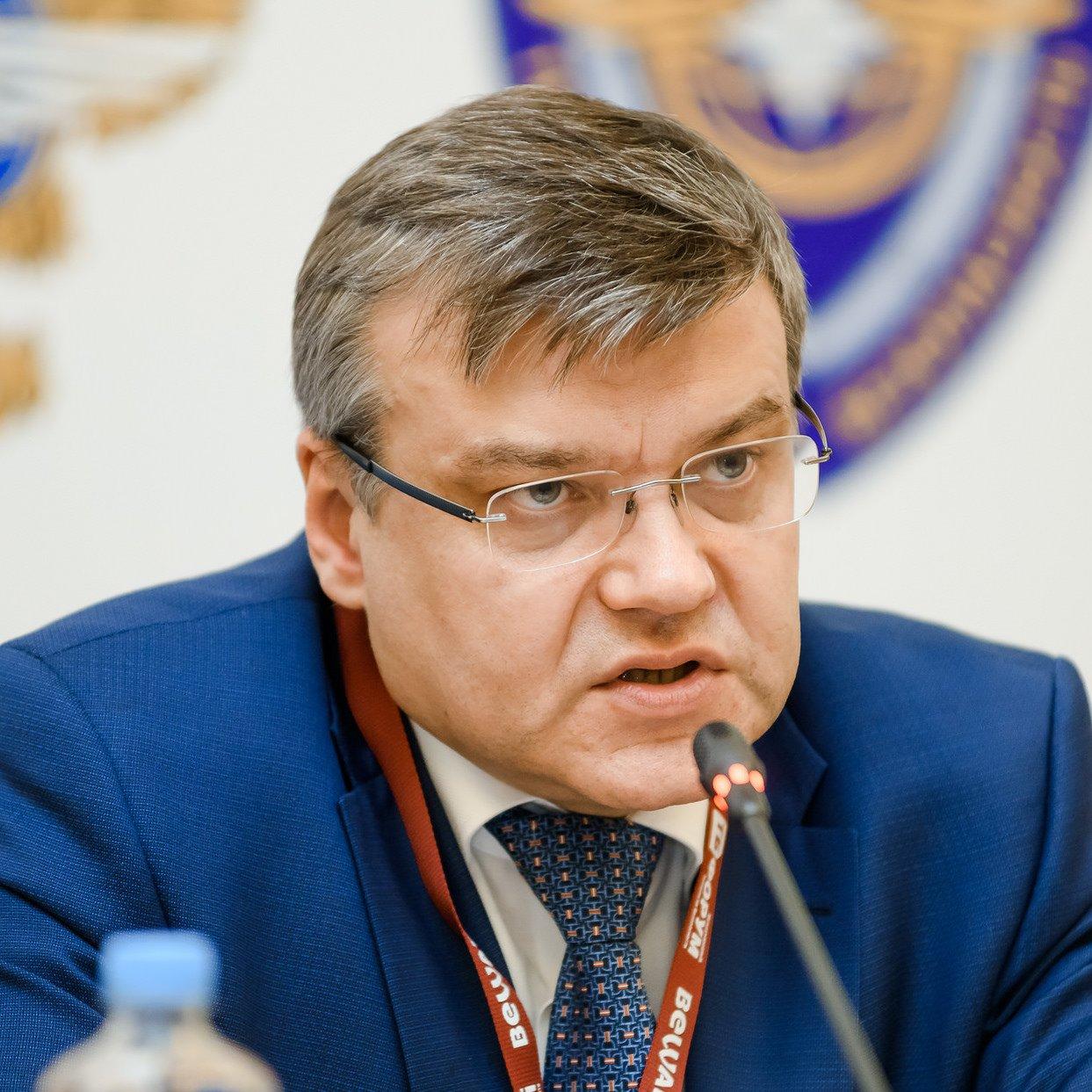 Александр Зажигалкин, РЖД