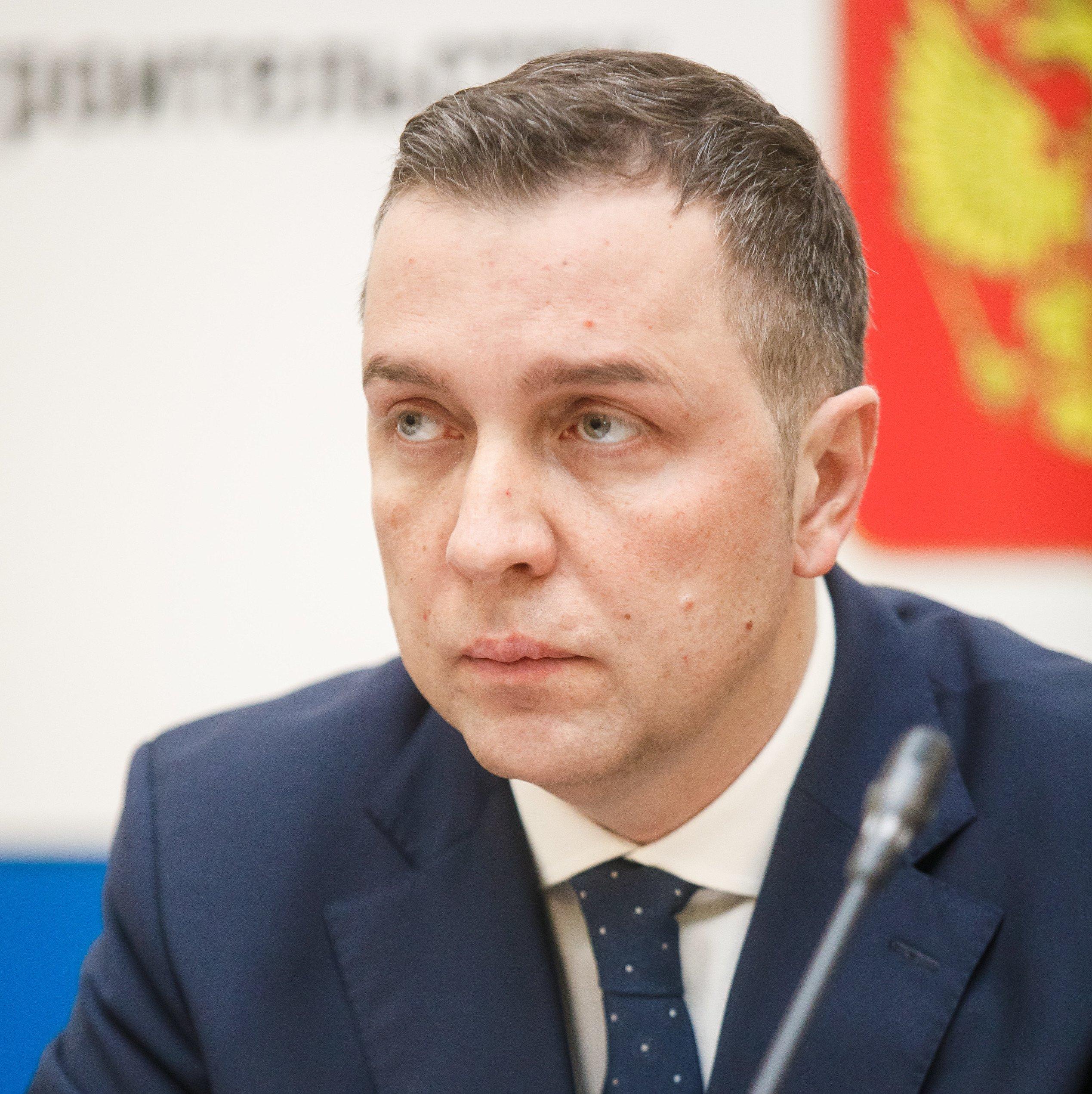 Александр Старовойтов, Госдума