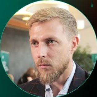 Алексей Гуревич