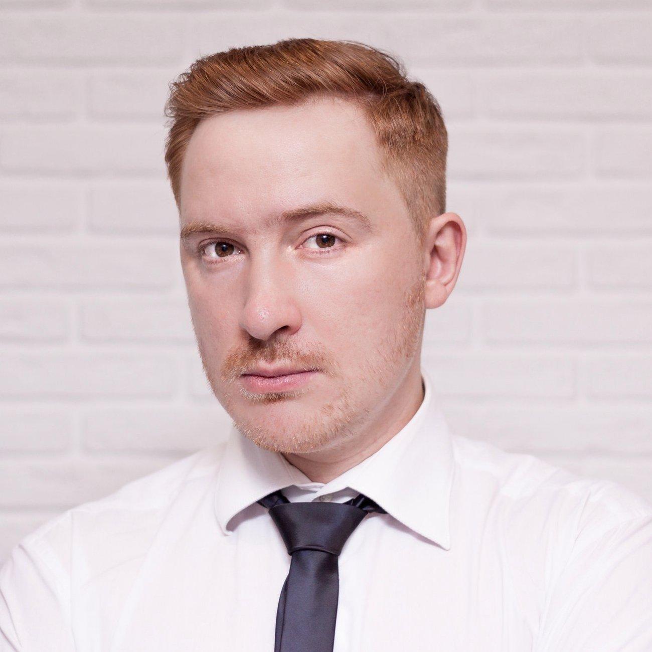 Алексей Долгих, UserGate