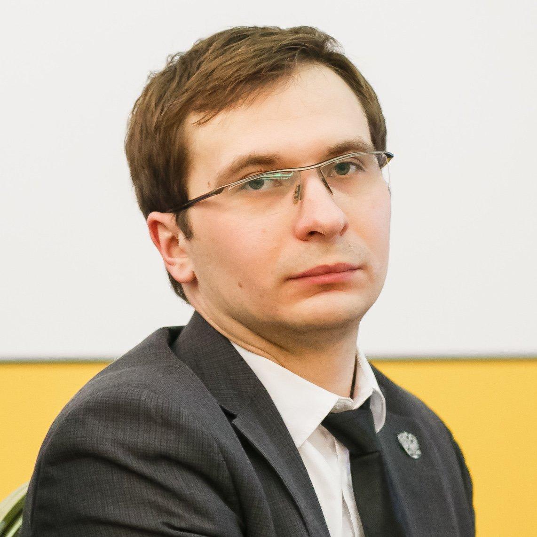 Алексей Кубарев ФСТЭК России