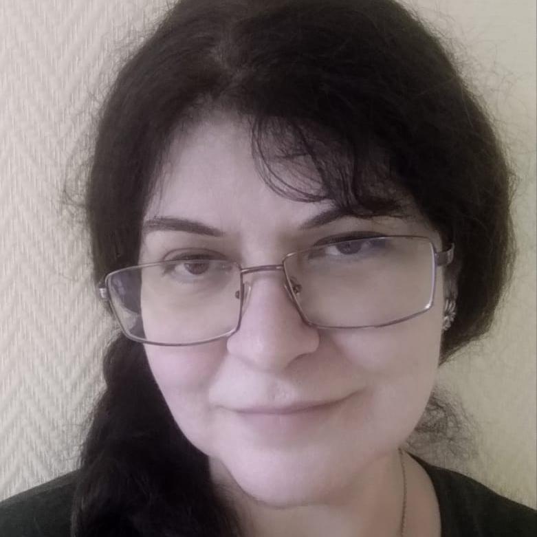 Алия Сененко