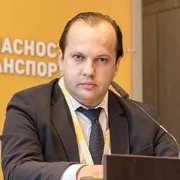 Андрей Велесевич, Комитет по транспорту Санкт-Петербурга
