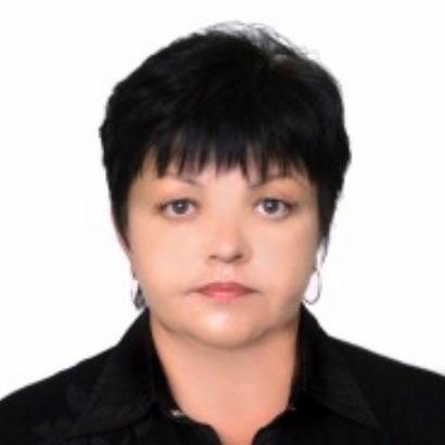 Артамонова Антонина  НИПИГАЗ