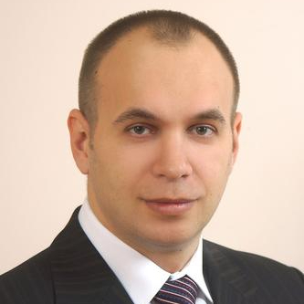 Белых Дмитрий Юрьевич