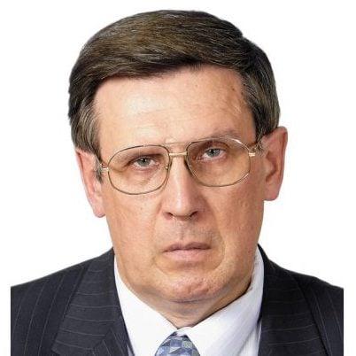 Борис Макаров, НИИАС