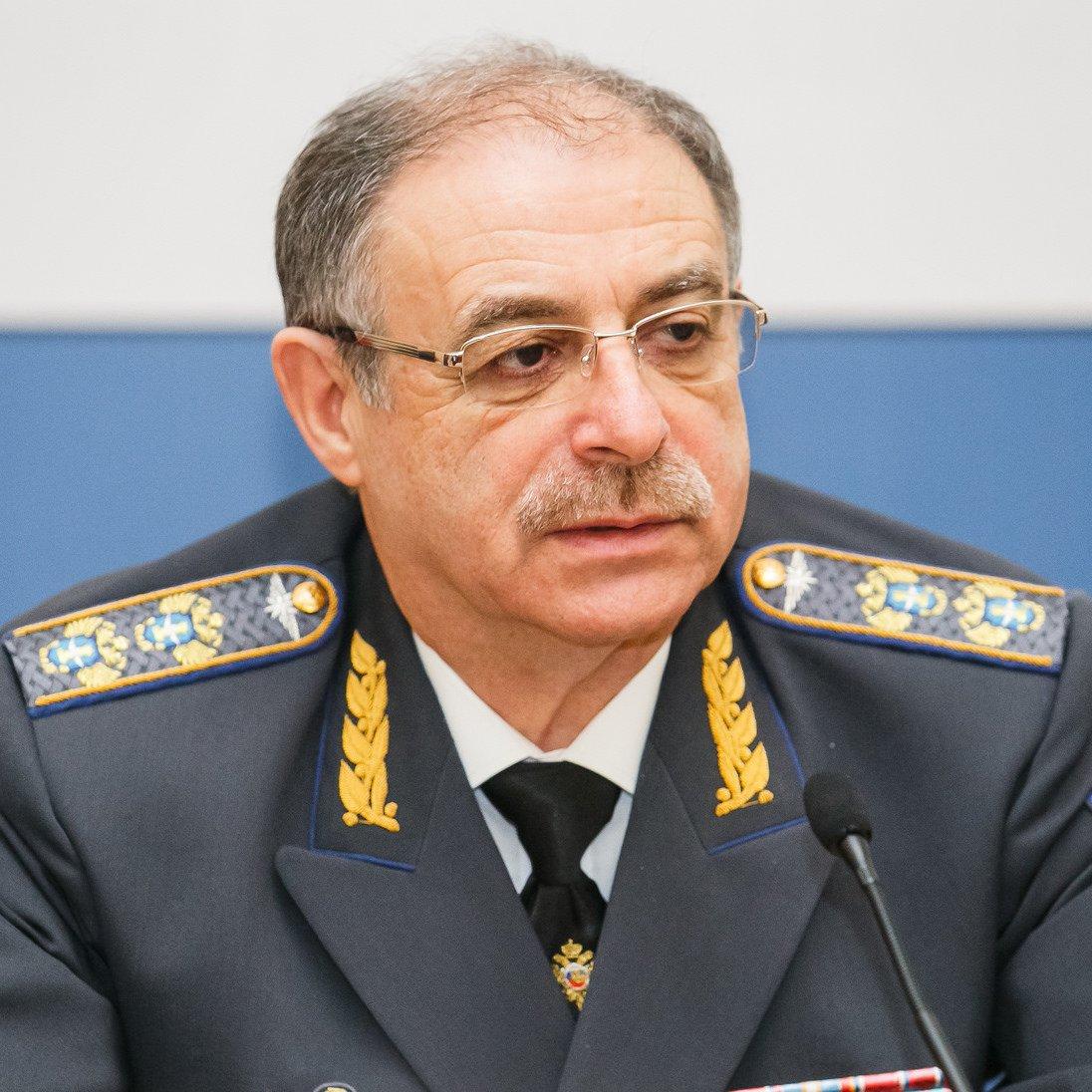 Владимир Черток, Ространснадзор