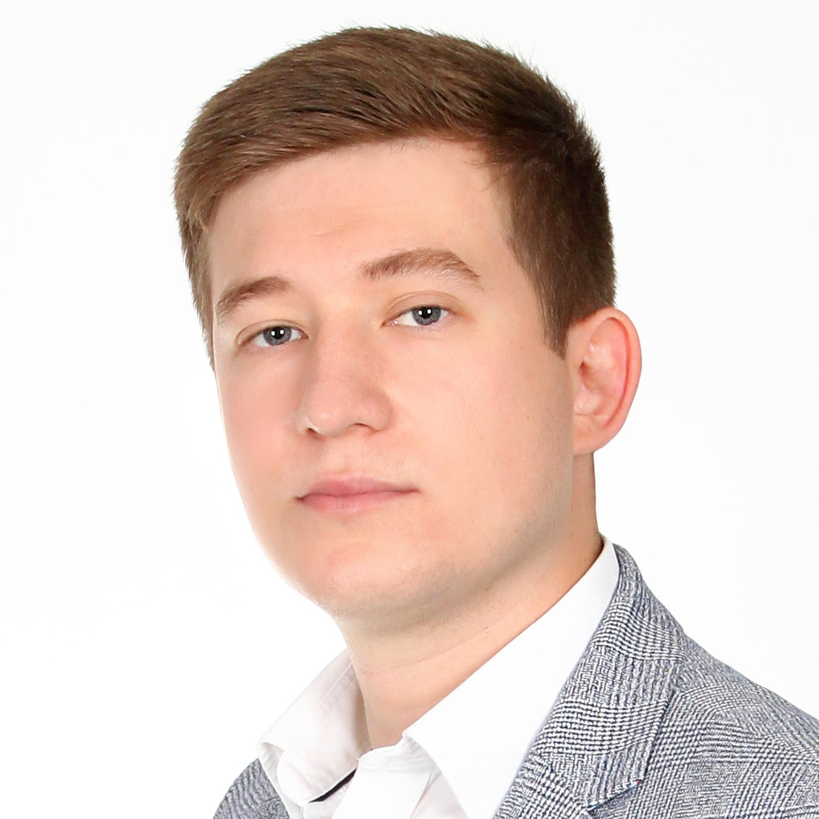 Денис Семенихин СУЭК-1