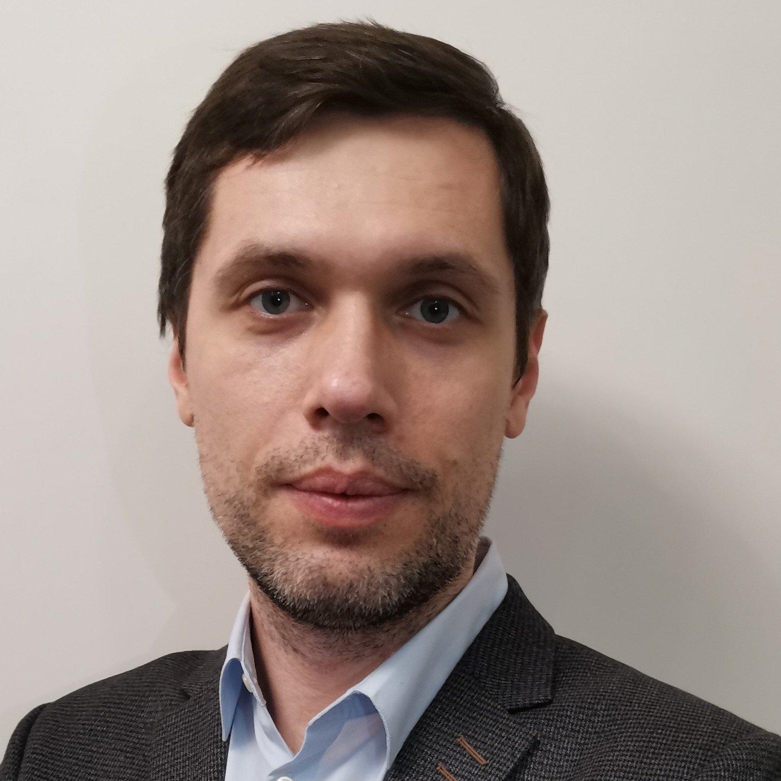 Дмитрий Либутин, Защитаинфотранс