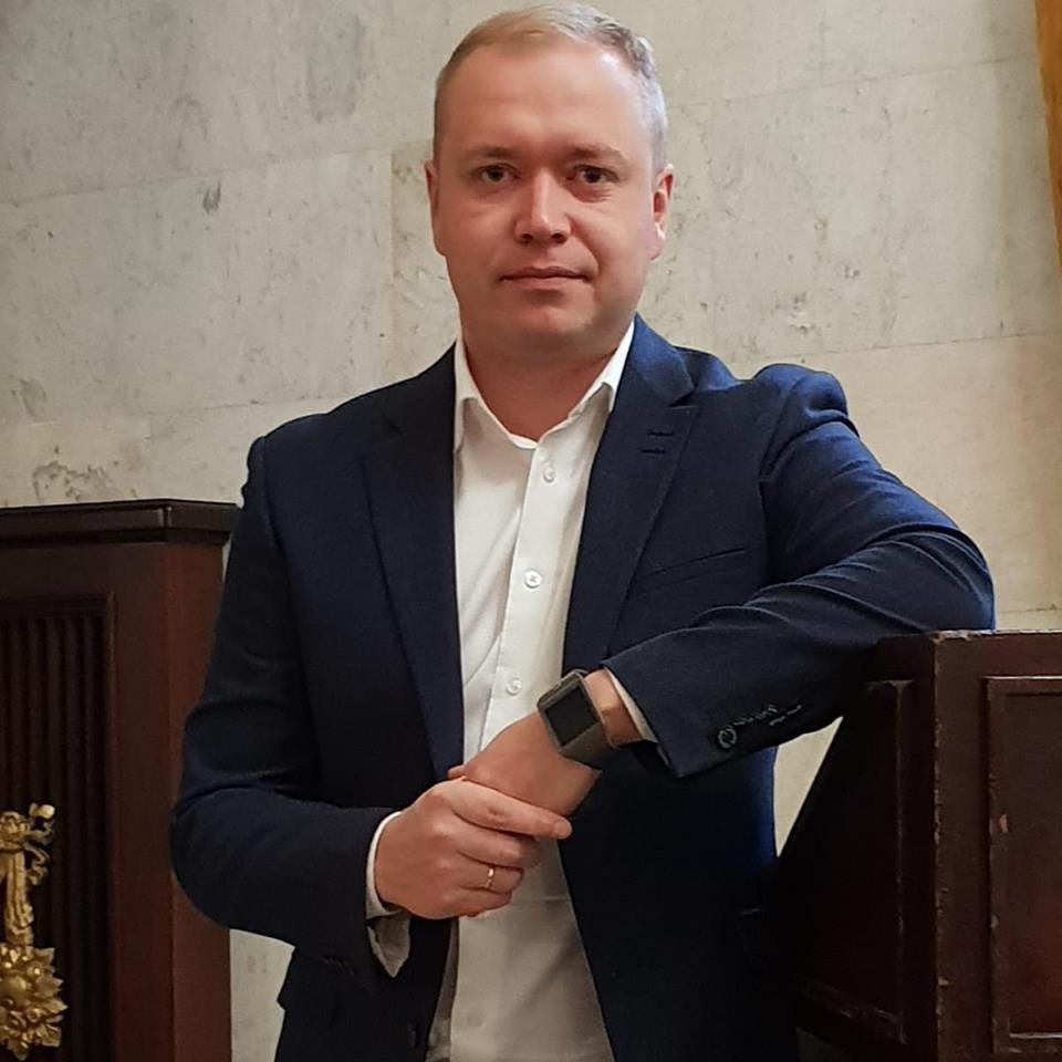 Дмитрий Лихов, ОКЕЙ