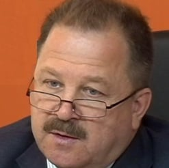 Евгений Степанов, Пулково