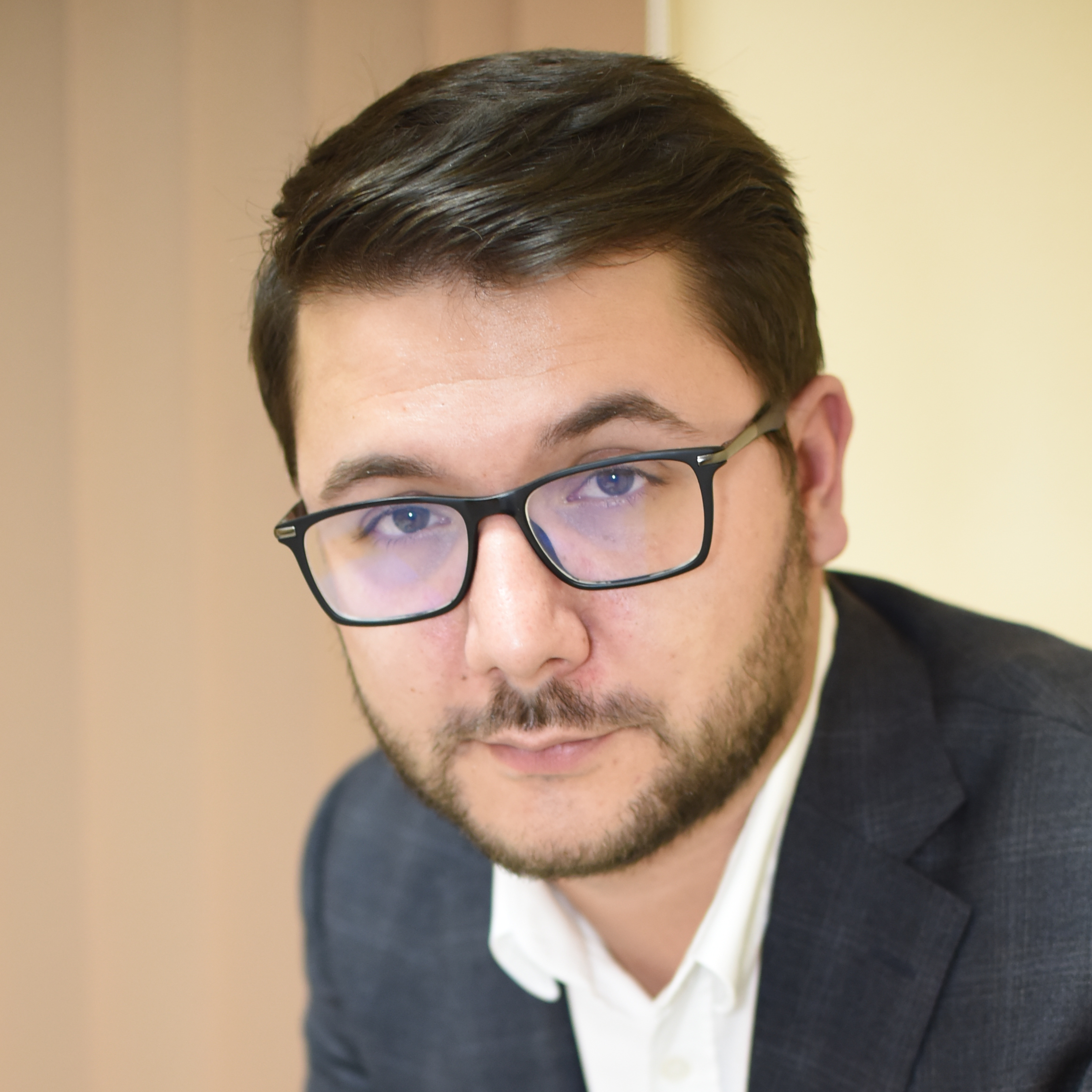 Иван Шаховцев ИНРАПС