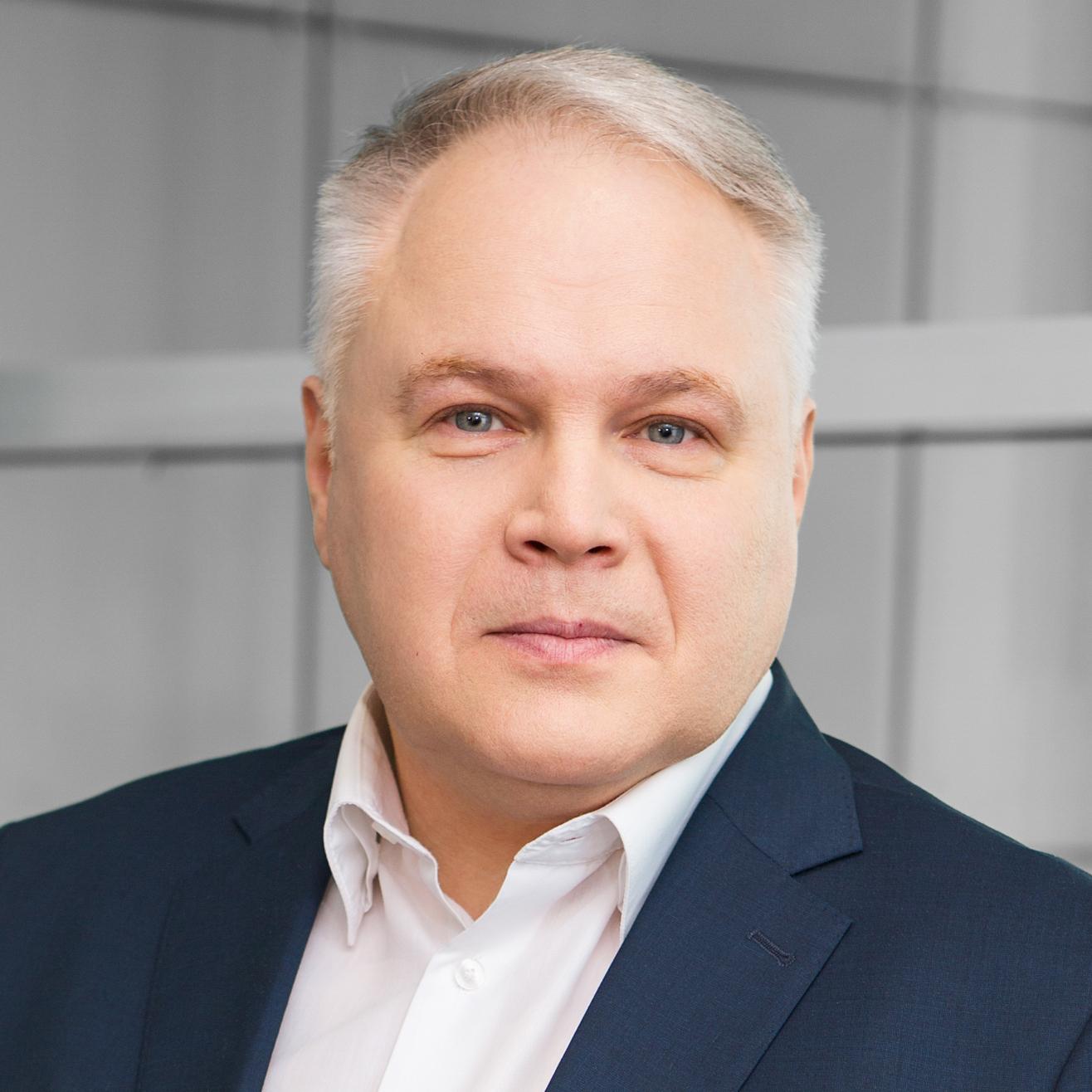 Кондратенко Владимир АИМ Холдинг-1