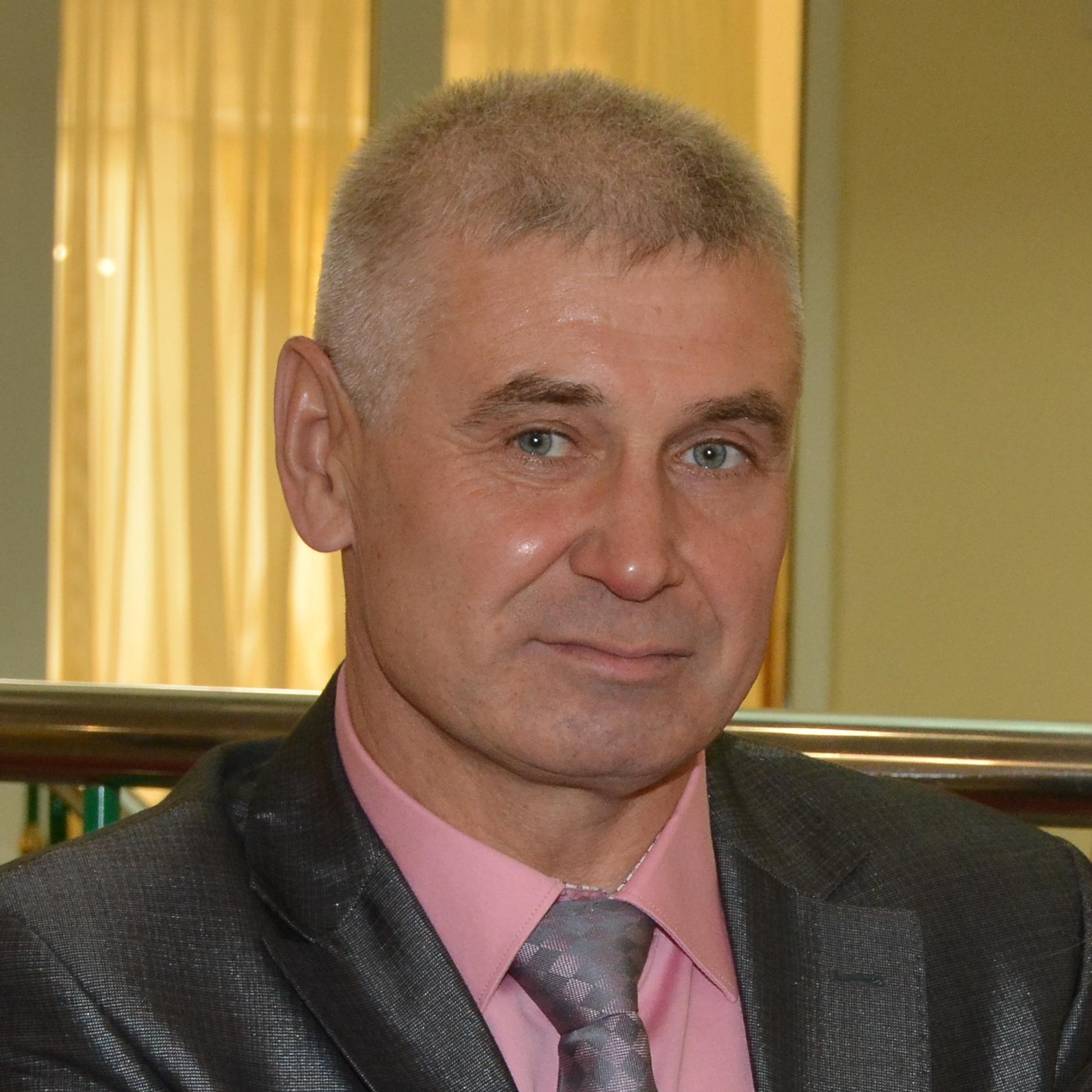 Кулигин Александр Сфера