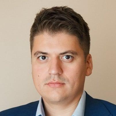 Максим Степченков, RuSIEM