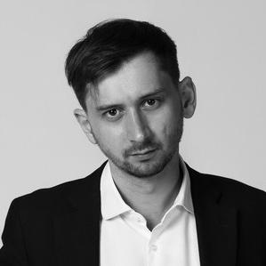 Никита Евдокимов Insolver