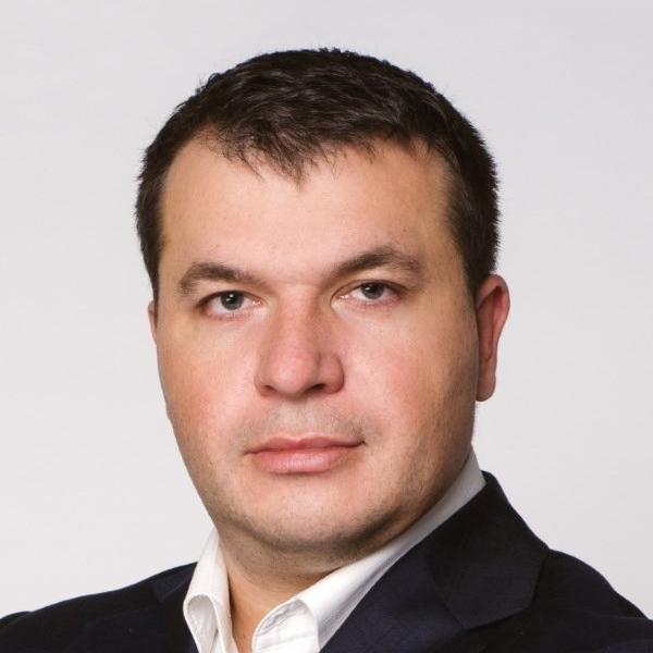 Павел Люлин