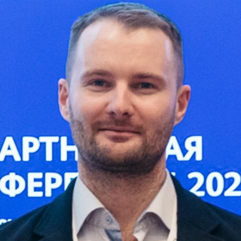 Пётр Казаков Navigine