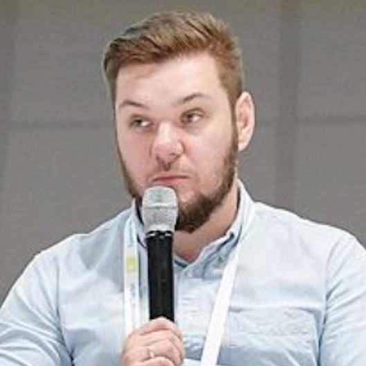 Сергей Гилев