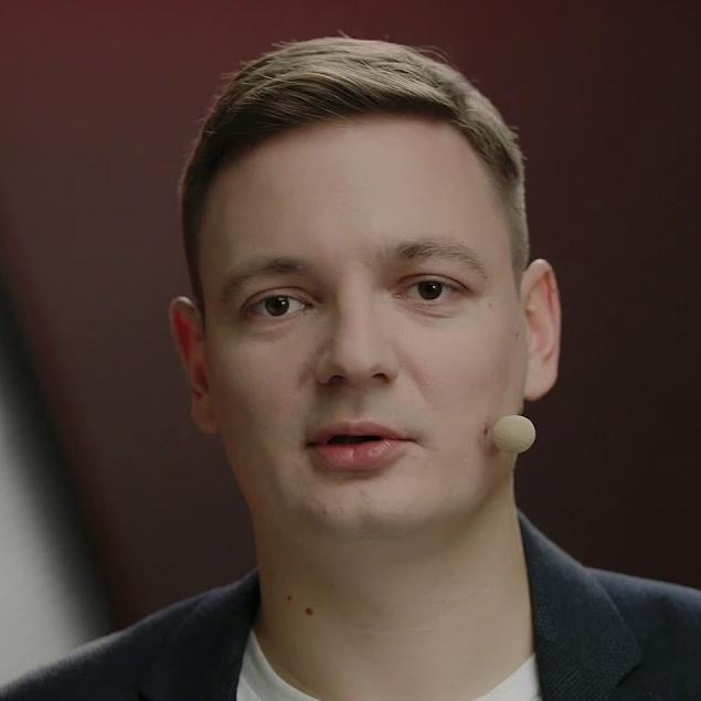 Щемелинин Вадим  СИБУР
