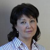 Эльвира Зимина