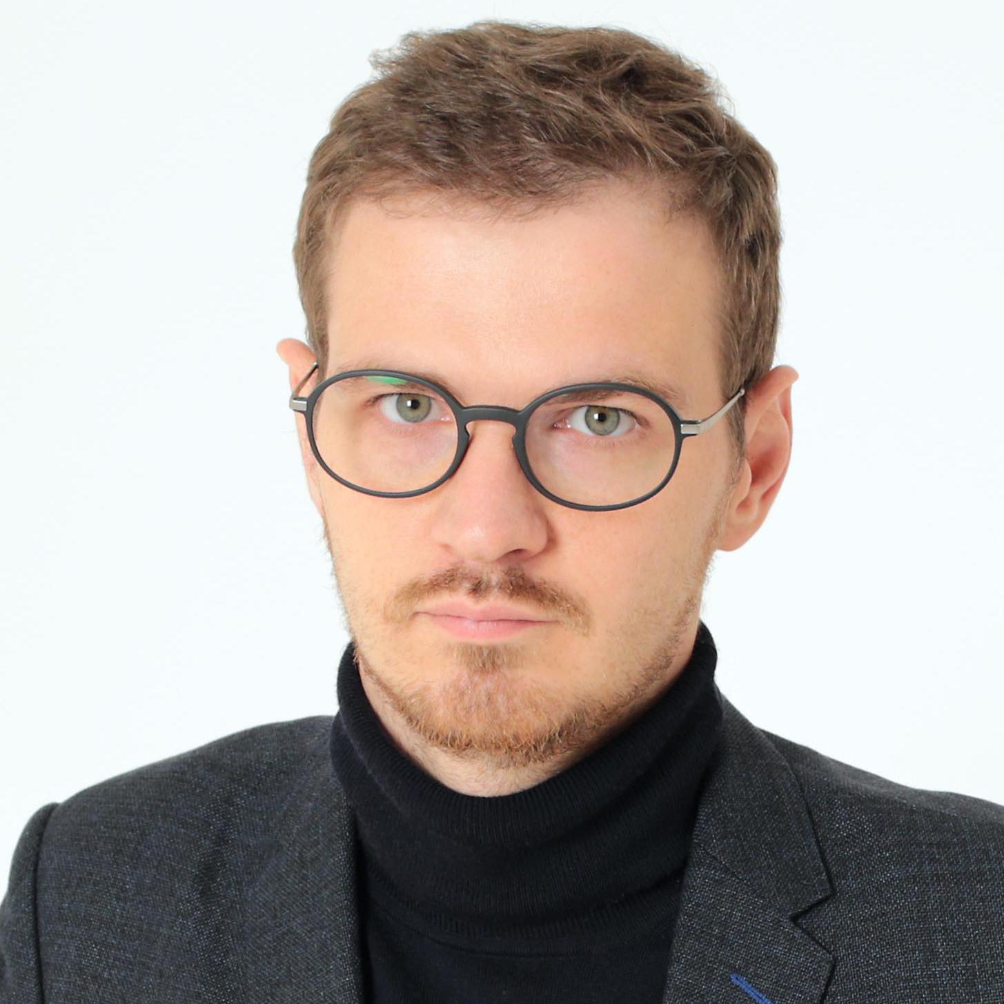 Юрий Амелёхин ЦЭНКИ
