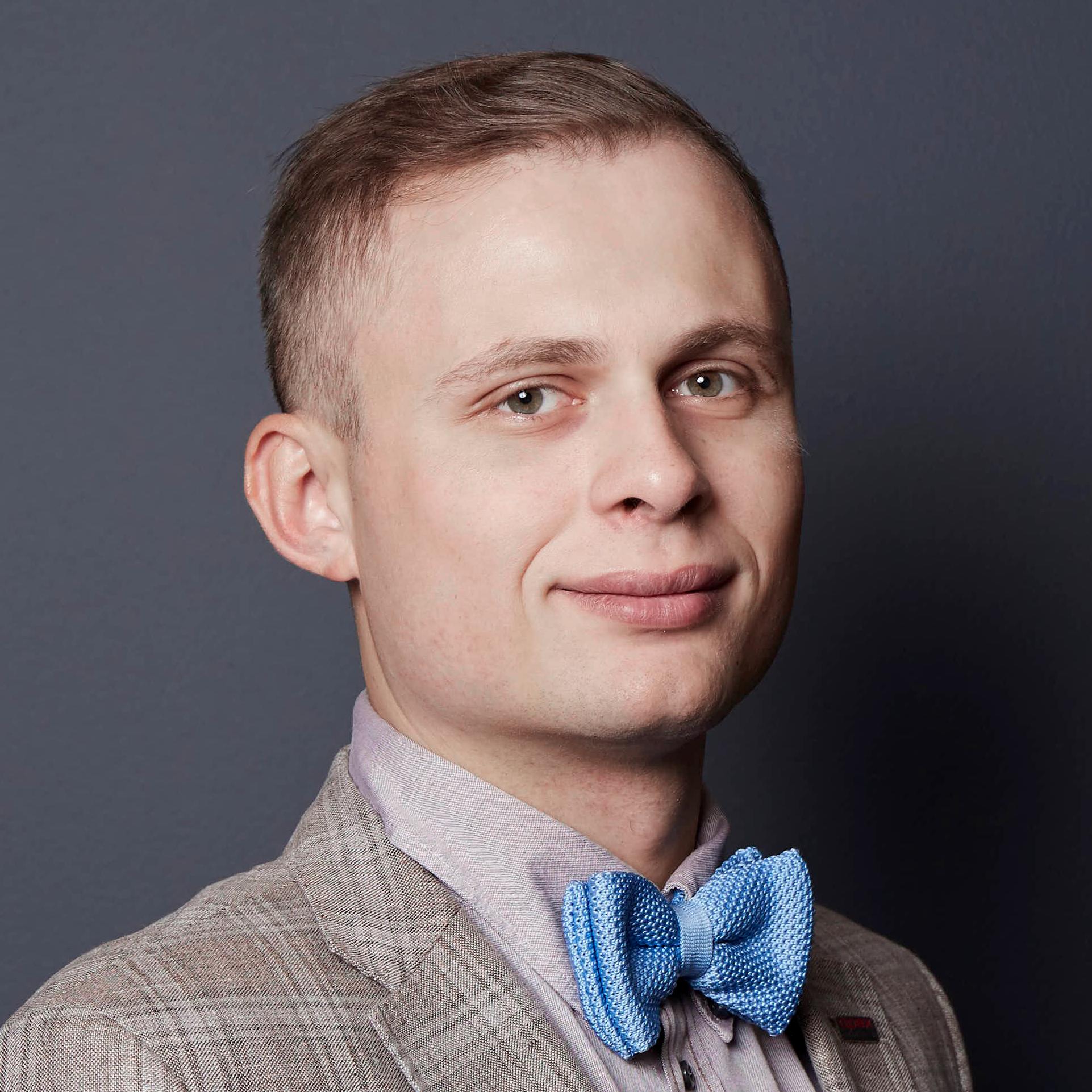 Яшанов Андрей АПЕКС