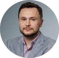 Александр Баринов, Ростелеком-Солар