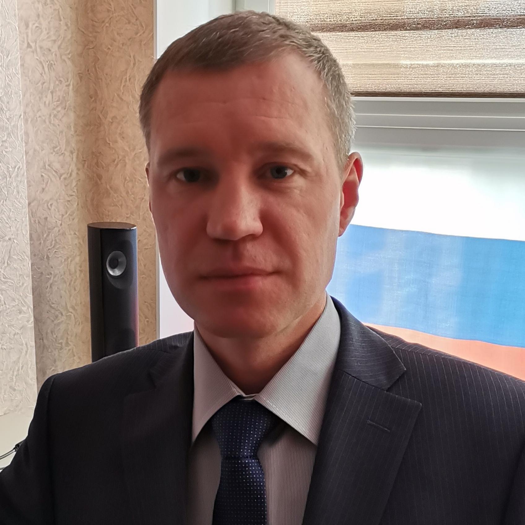 Алексей Рагулин, Трезор sq