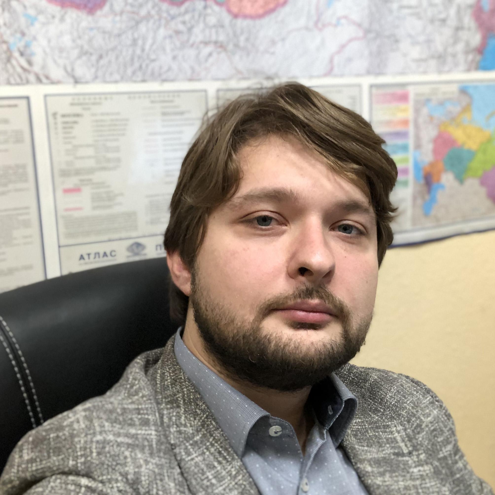Алексей Шабля, ЮПХ sq