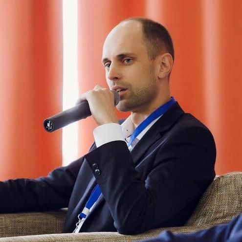 Василий Вишневский, Центр развития городской среды sq