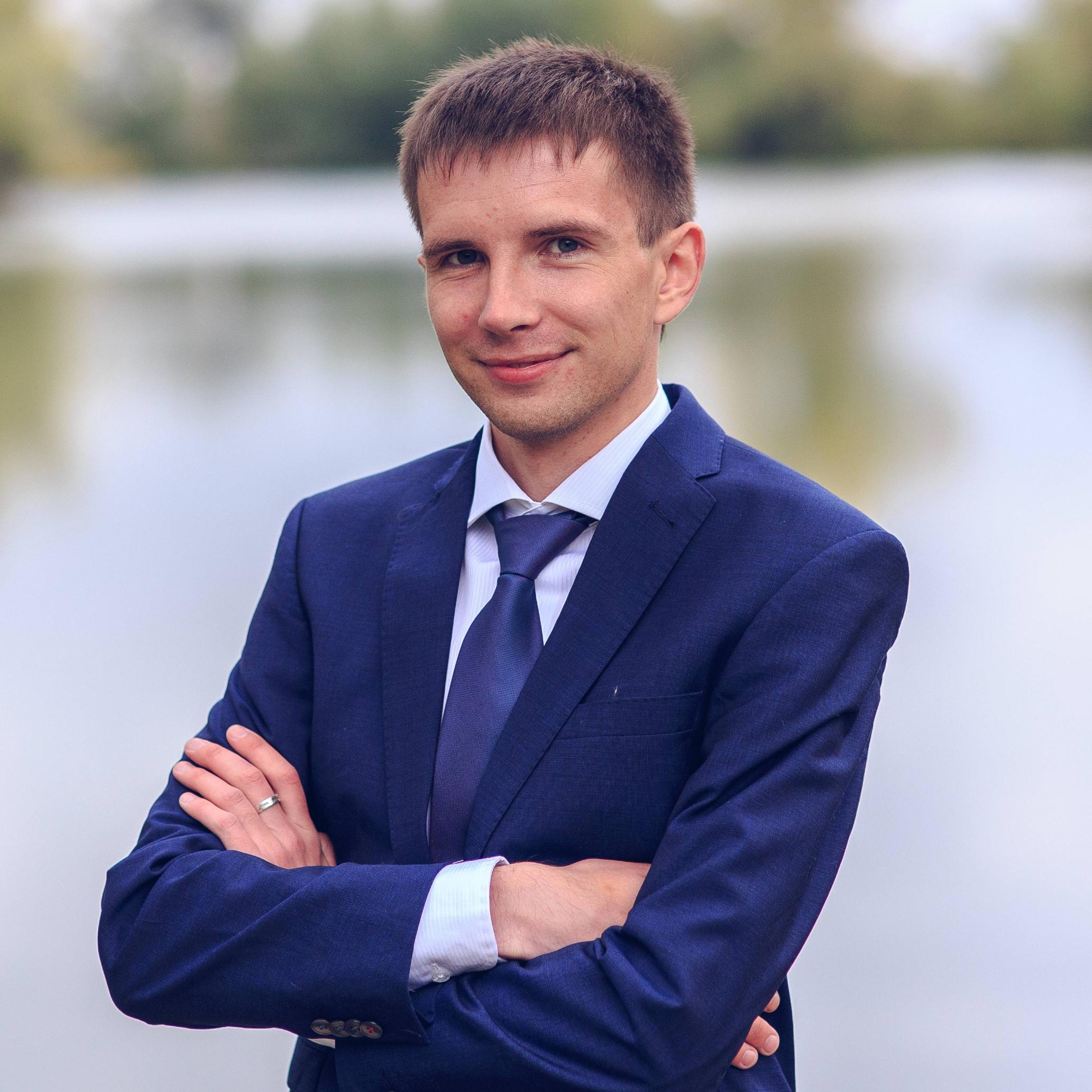 Владимир Антонов, StaffCop sq