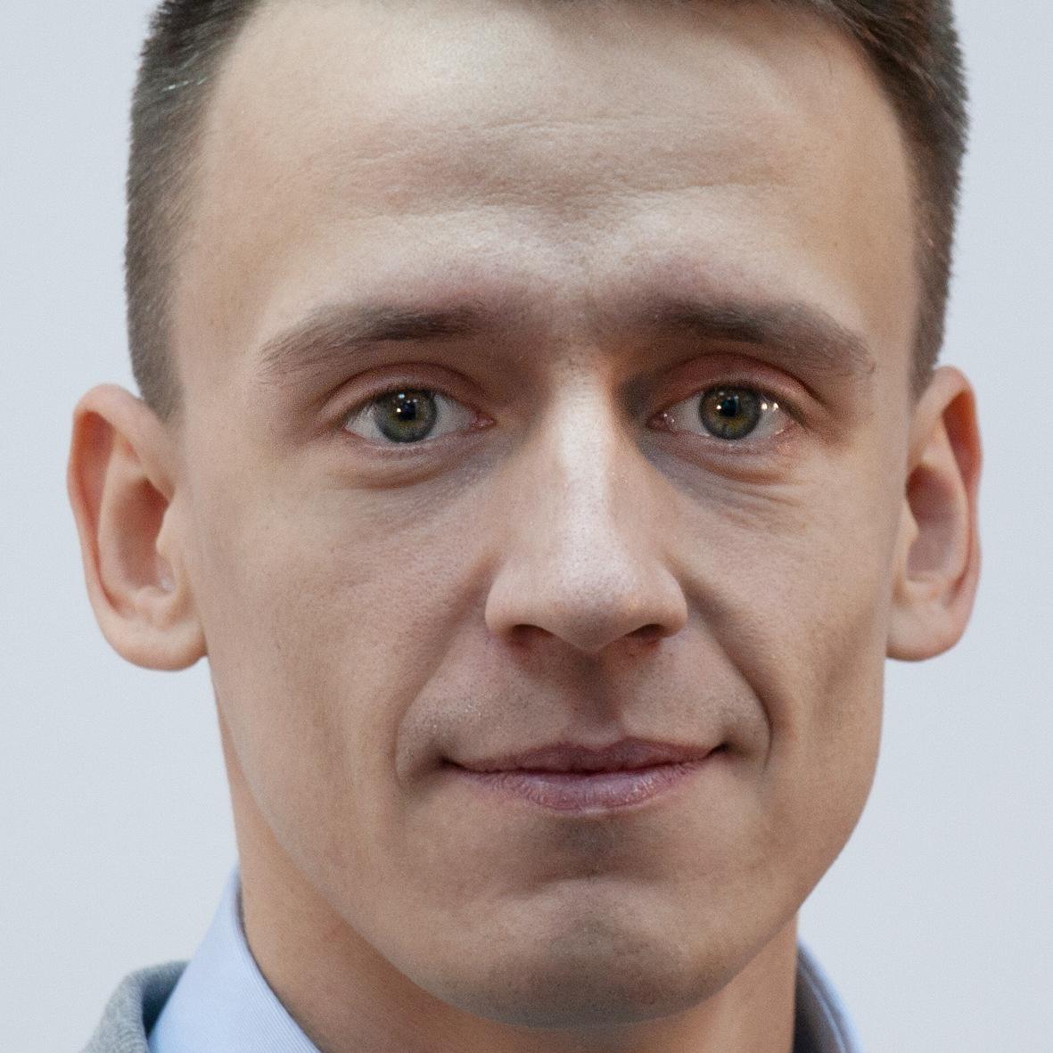Георгий Водяшко, Актив sq