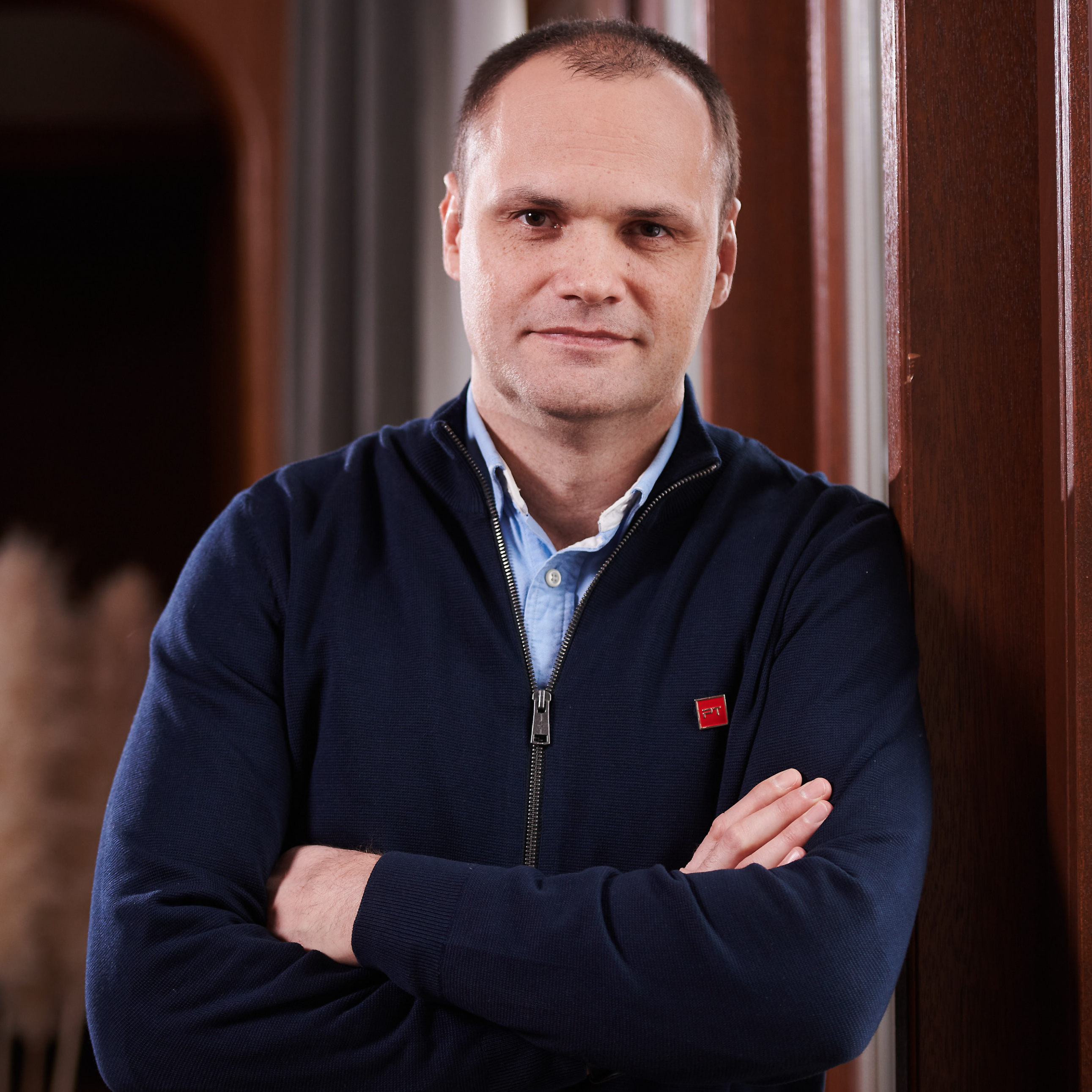 Дмитрий Даренский, Positive Technologies sq