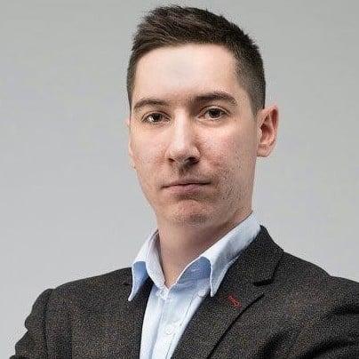 Игорь Душа, InfoWatch
