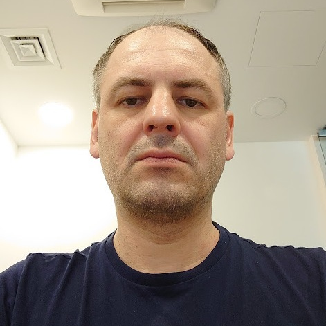 Константин Купоросов, AHI-Carrier sq