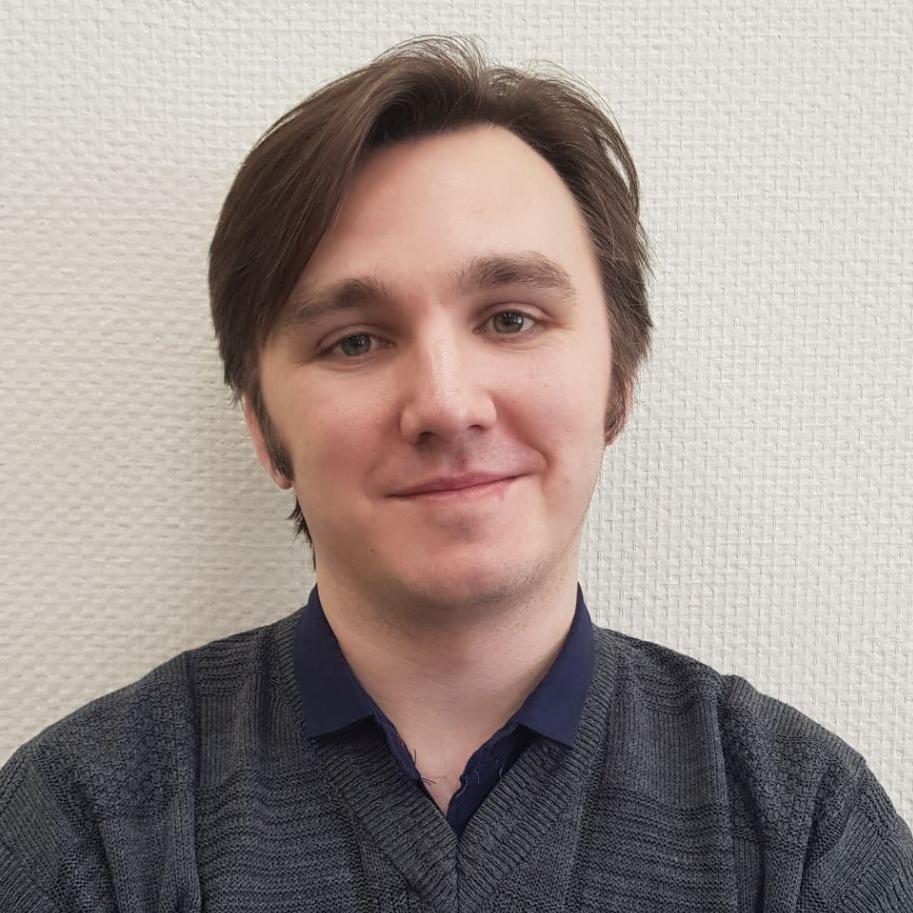 Максим Чеплиёв, StaffCop sq-1