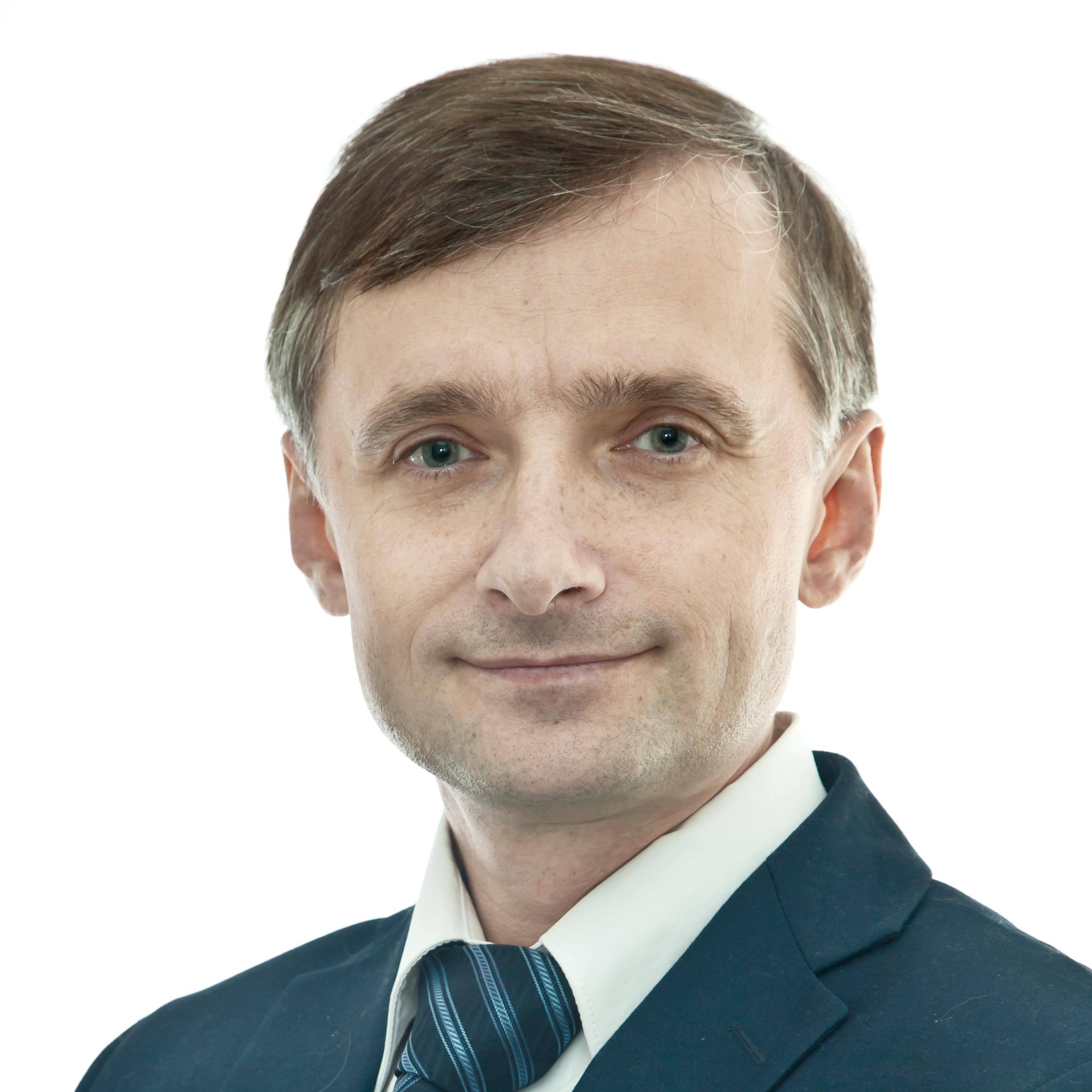Михаил Якимов, Российская академия транспорта sq