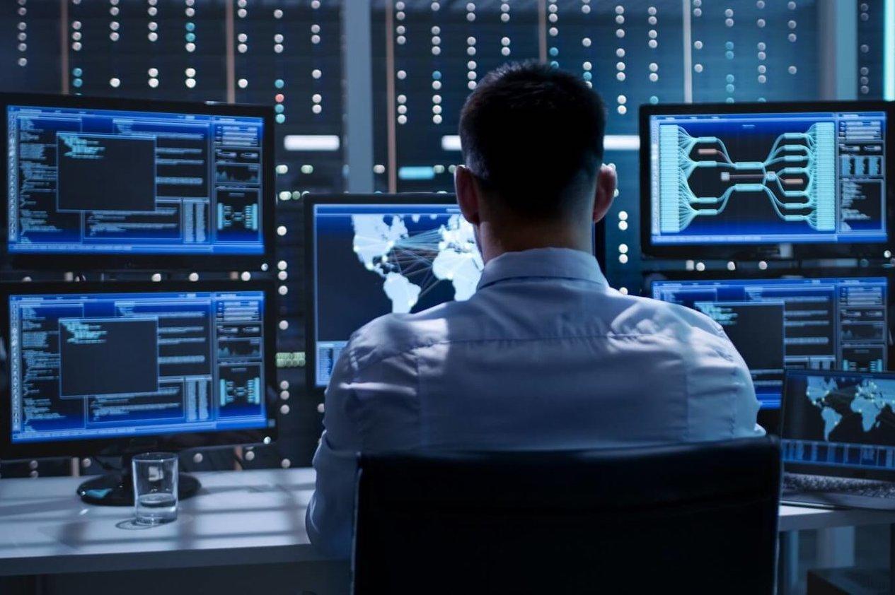 Мониторинг и управление инцидентами ситуационно-аналитические и диспетчерские центры