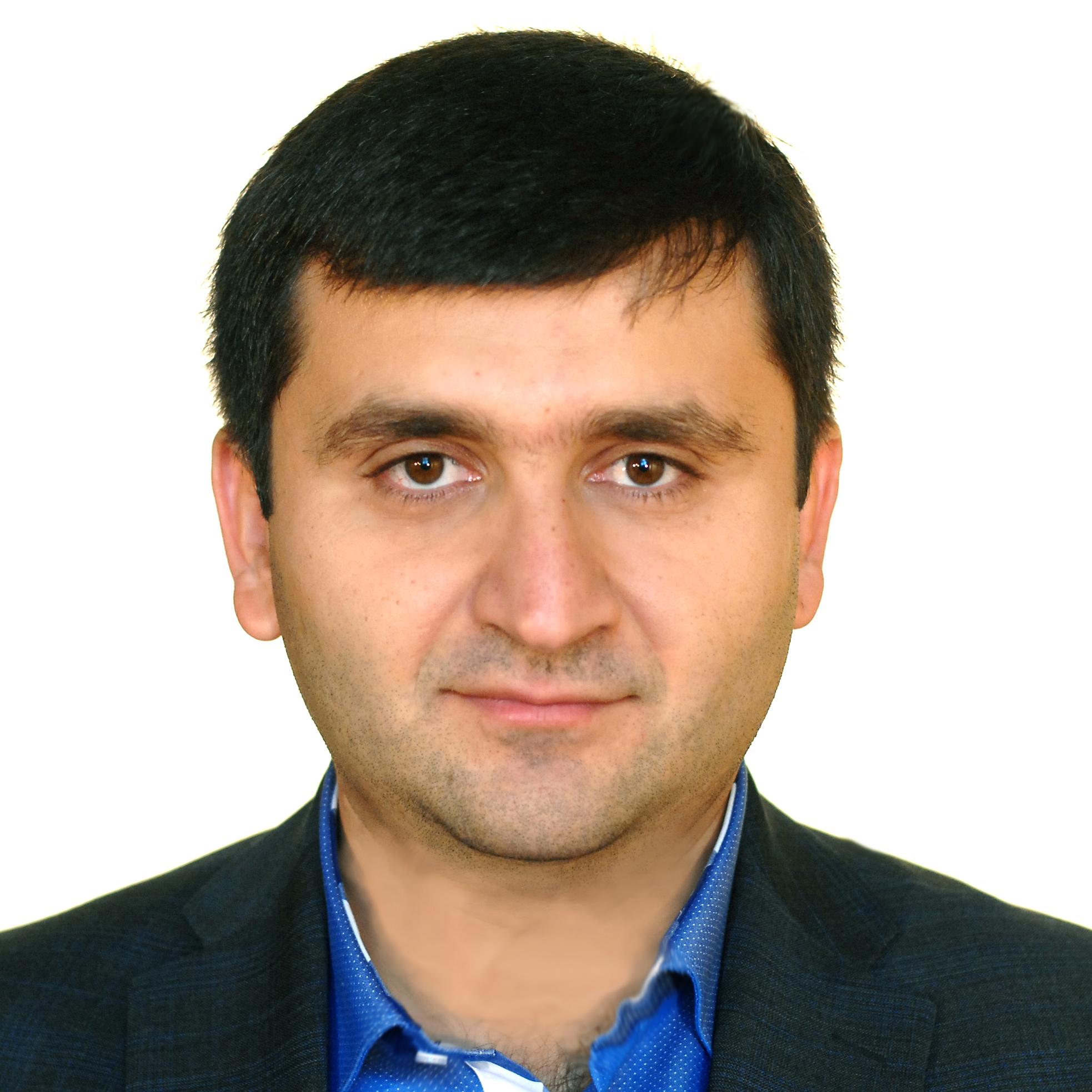 Радион Айриев, ТАМА sq
