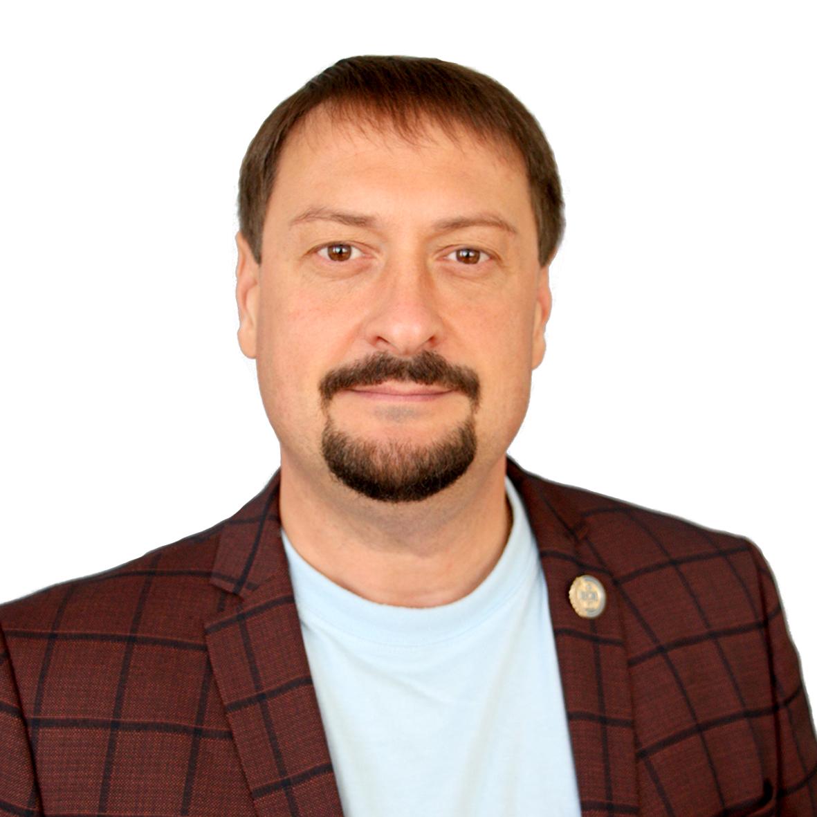 Сергей Иванов, ЦеСИС sq