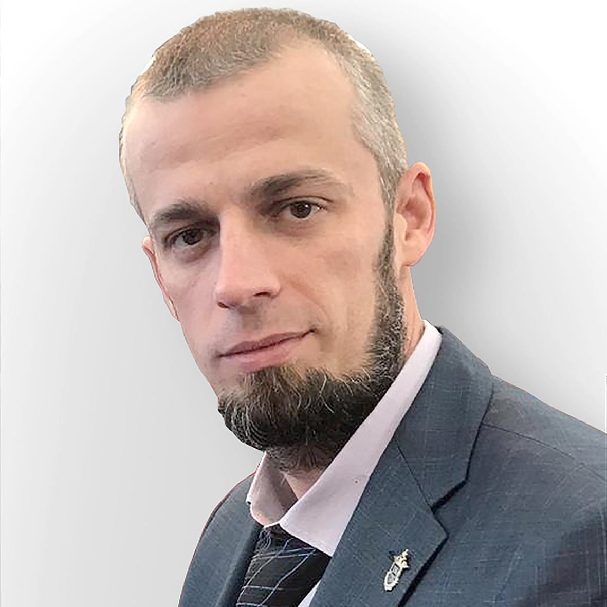 Сергей Петренко, Аладдин Р.Д. sq