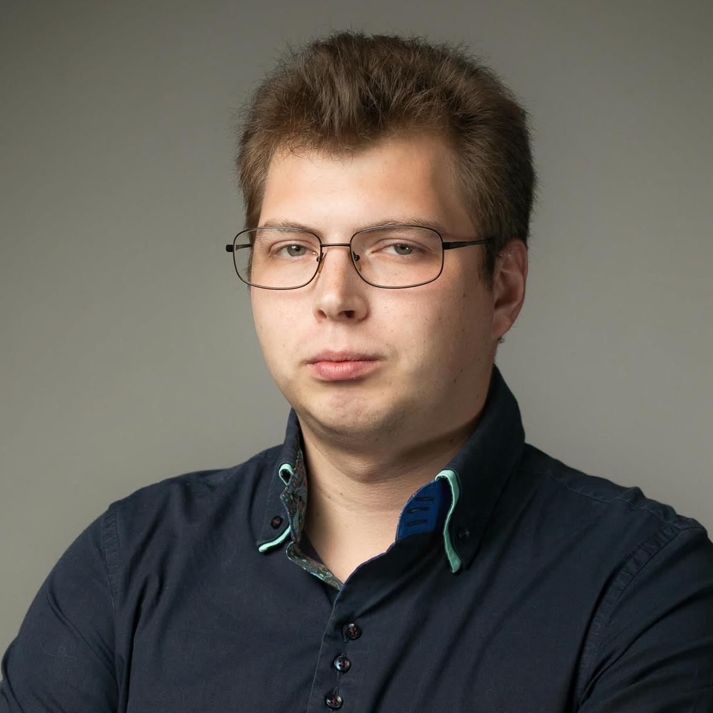 Станислав Фесенко, Group-IB sq