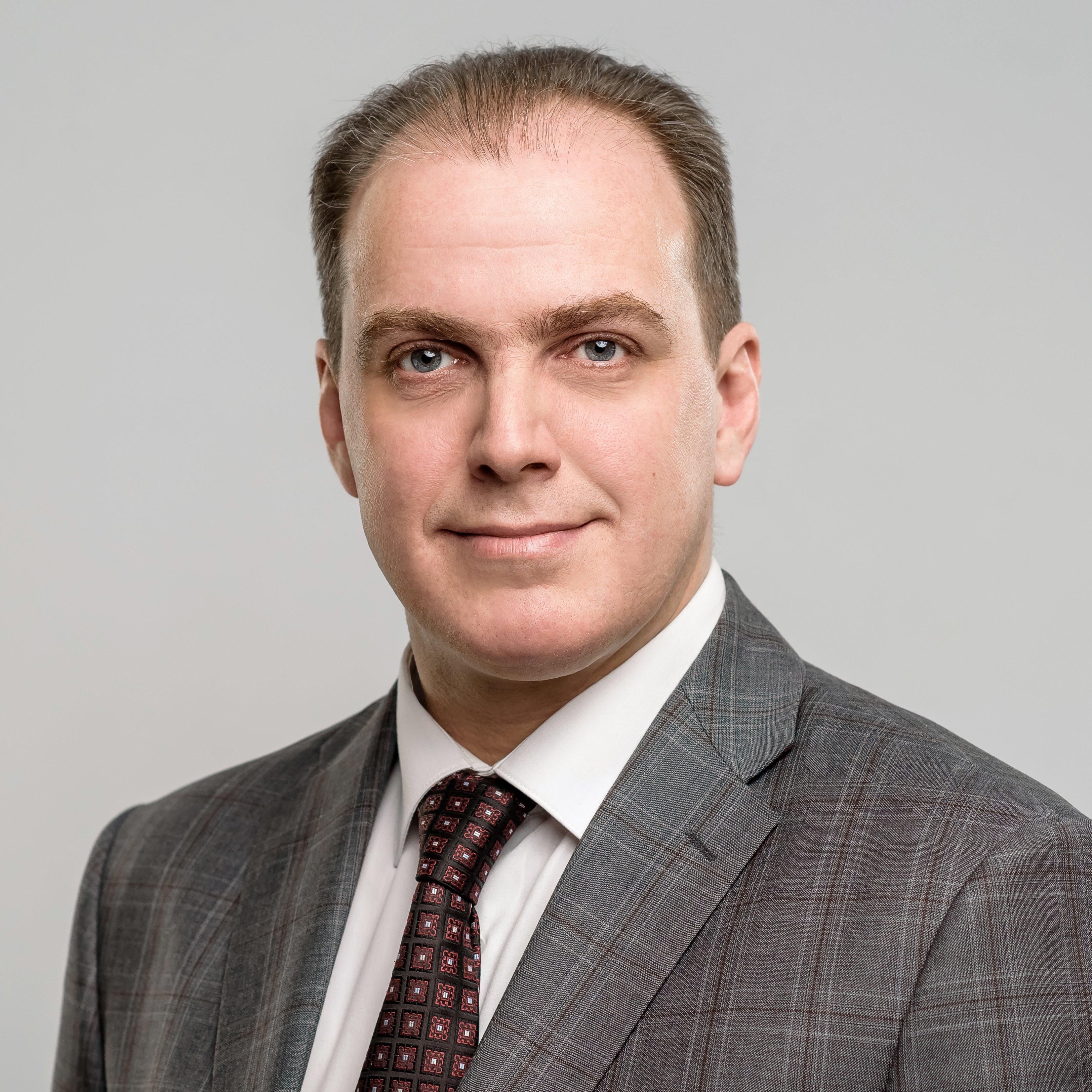 Яков Ильин, DM Solutions sq