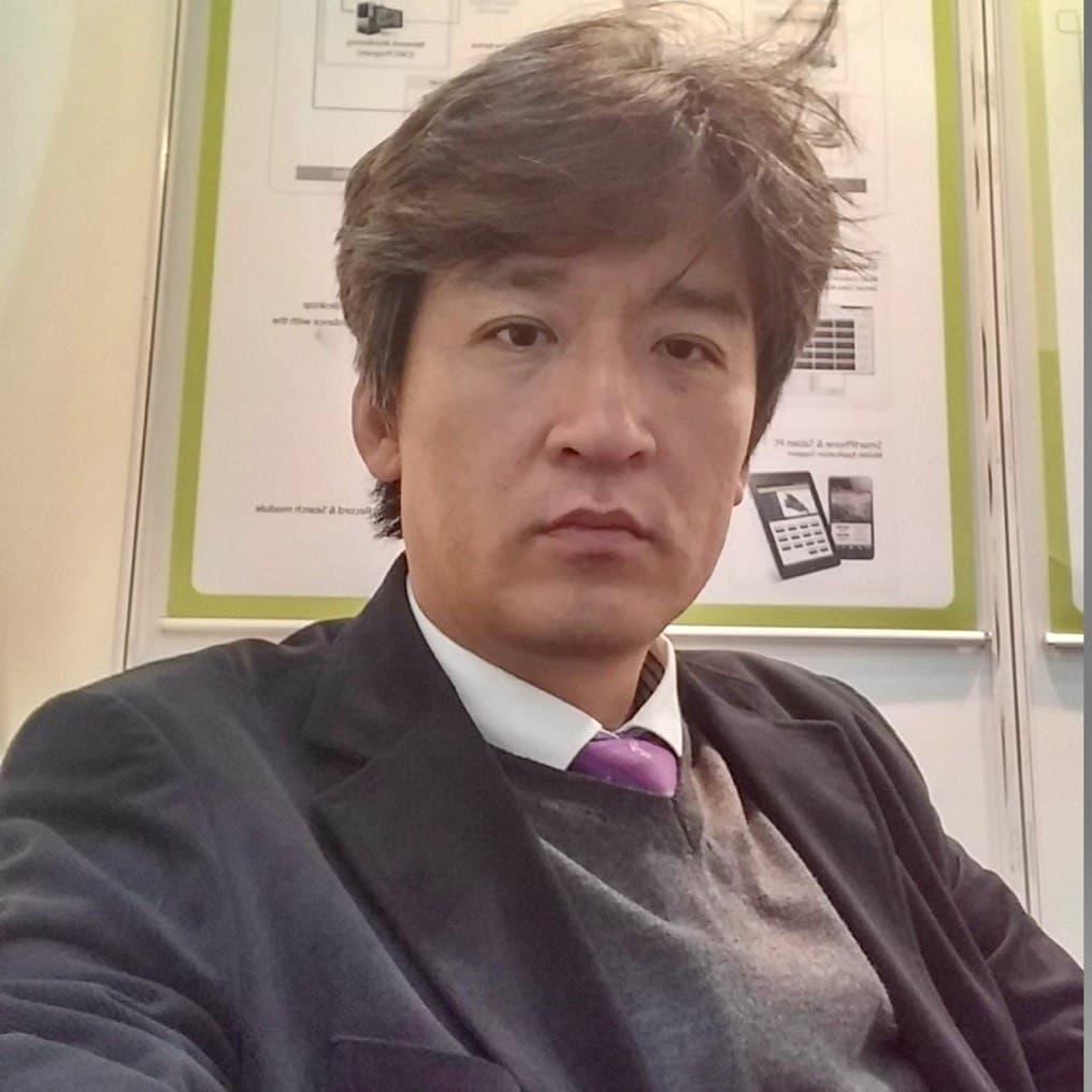 Choi Seung Wook, Naretrends Inc. sq