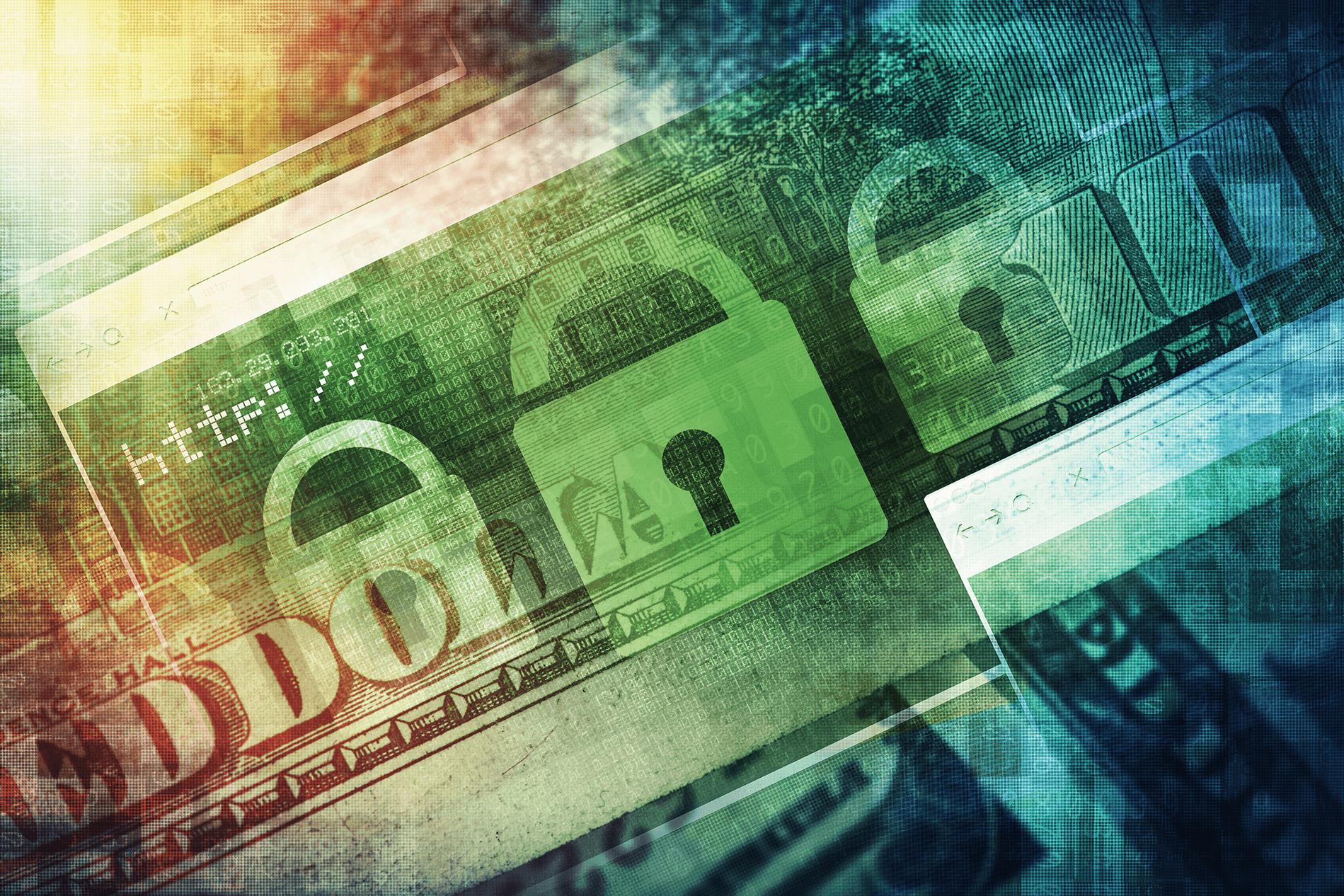 cyber-finance