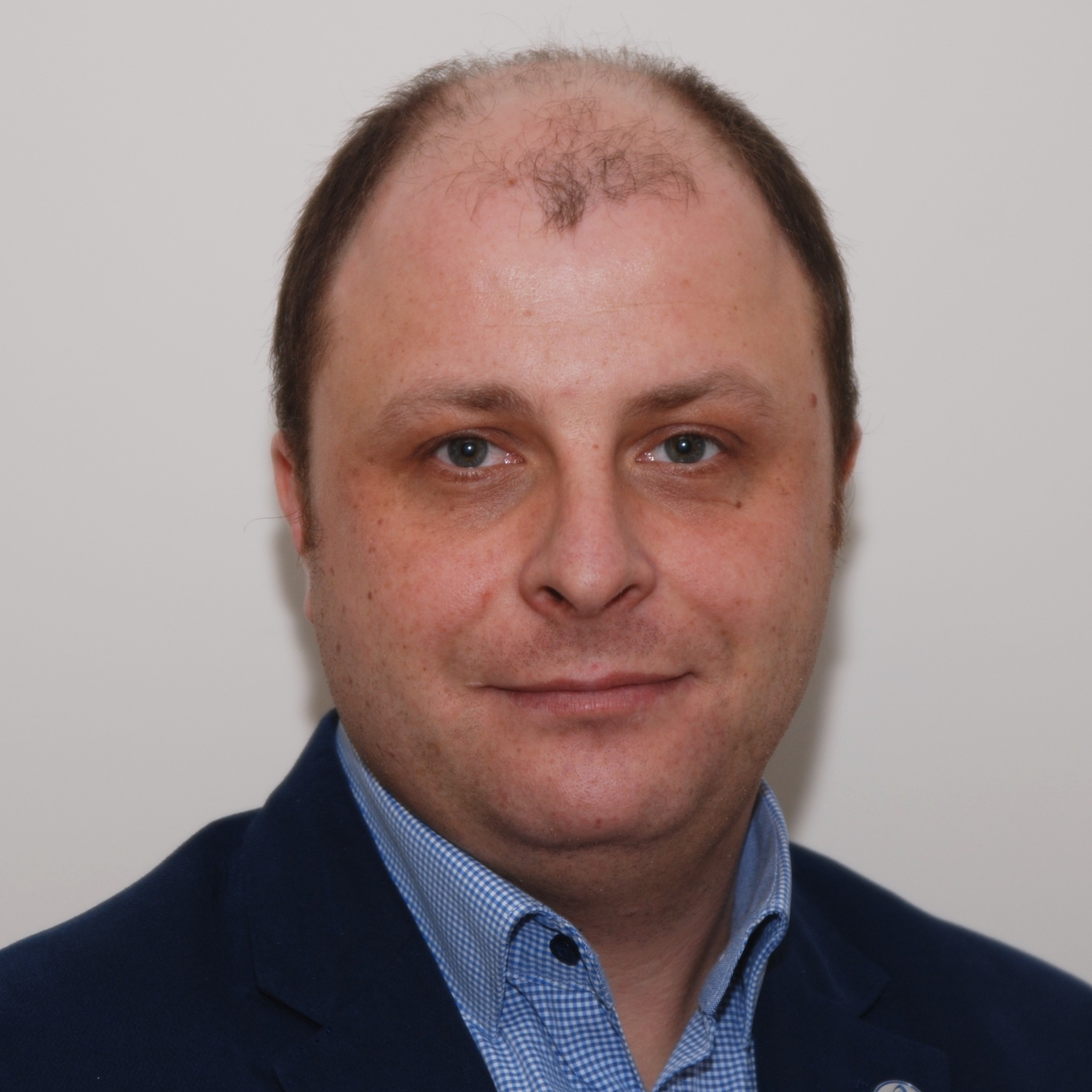 Денис Бабаев, ВНИИАЭС