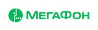 MegaFon RUS logo H