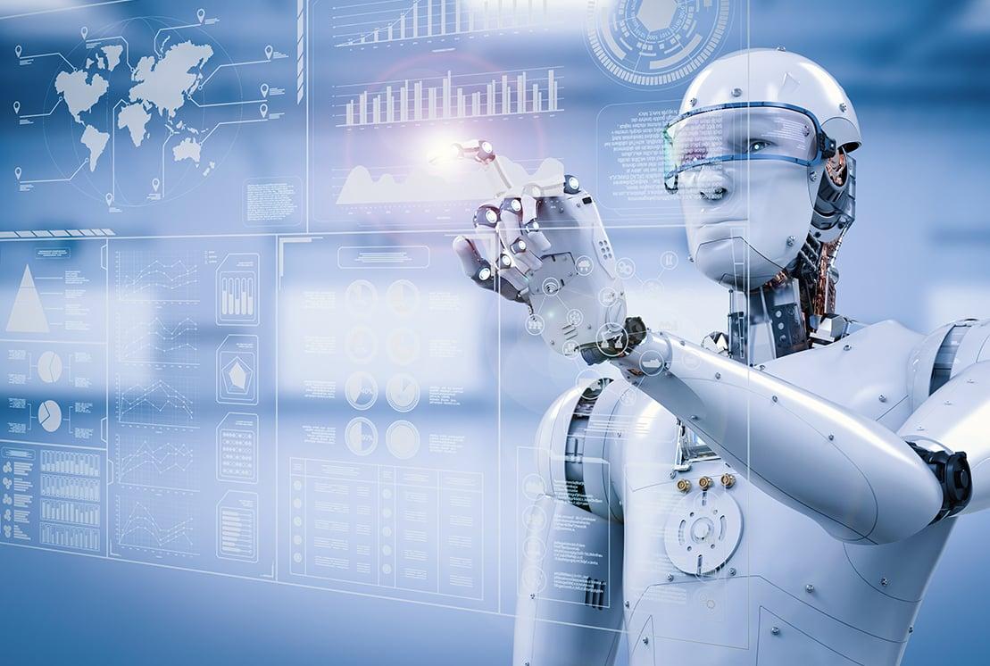 RPA Robotic